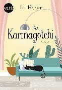 Cover-Bild zu Melcher, Lea: Das Karmagotchi (eBook)
