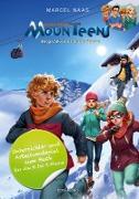 Cover-Bild zu Hottinger, Sabrina: Berge, Ski und falsche Spuren