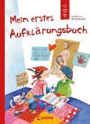 Cover-Bild zu Geisler, Dagmar: Mein erstes Aufklärungsbuch
