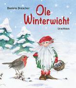 Cover-Bild zu Drescher, Daniela: Ole Winterwicht
