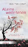 Cover-Bild zu Terhorst, Eva: Alleine weiterleben (eBook)