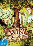 Cover-Bild zu Michaelis, Antonia: Wind und der geheime Sommer (eBook)