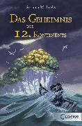 Cover-Bild zu Michaelis, Antonia: Das Geheimnis des 12. Kontinents (eBook)