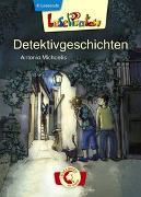 Cover-Bild zu Michaelis, Antonia: Lesepiraten - Detektivgeschichten
