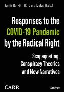 Cover-Bild zu Zeller, Michael (Beitr.): Responses to the COVID-19 Pandemic by the Radical Right (eBook)