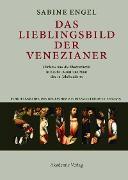 Cover-Bild zu Engel, Sabine: Das Lieblingsbild der Venezianer (eBook)