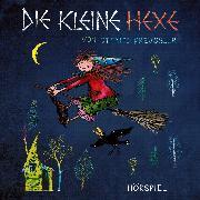 Cover-Bild zu Preußler, Otfried: Die kleine Hexe (Audio Download)