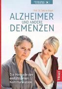 Cover-Bild zu Engel, Sabine: Alzheimer und andere Demenzen