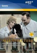 Cover-Bild zu Wuttig, Heinz Oskar: Alle meine Tiere