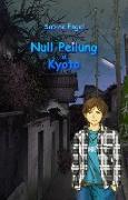 Cover-Bild zu Engel, Sabine: Null Peilung in Kyoto (eBook)