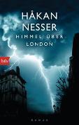 Cover-Bild zu Nesser, Håkan: Himmel über London
