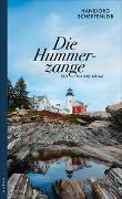 Cover-Bild zu Schertenleib, Hansjörg: Die Hummerzange