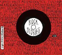 Cover-Bild zu Ani, Friedrich: Rock Stories (Audio Download)