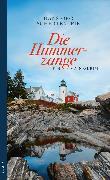 Cover-Bild zu Schertenleib, Hansjörg: Die Hummerzange (eBook)