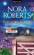 Cover-Bild zu Roberts, Nora: Fliedernächte