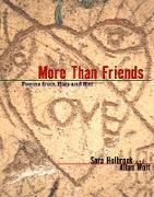 Cover-Bild zu Holbrook, Sara E.: More Than Friends (eBook)