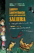 Cover-Bild zu Partsch, Susanna: Lauter Lauterbachs und die geheimnisvolle Saliera (eBook)