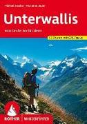 Cover-Bild zu Waeber, Michael: Unterwallis