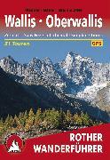 Cover-Bild zu Waeber, Michael: Oberwallis (eBook)