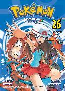Cover-Bild zu Kusaka, Hidenori: Pokémon - Die ersten Abenteuer: Feuerrot und Blattgrün, Band 26 (eBook)