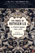 Cover-Bild zu Ferguson, Niall: The House of Rothschild