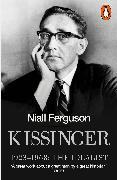 Cover-Bild zu Ferguson, Niall: Kissinger (eBook)