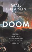Cover-Bild zu Ferguson, Niall: Doom