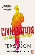 Cover-Bild zu Ferguson, Niall: Civilization