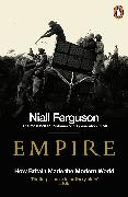 Cover-Bild zu Ferguson, Niall: Empire (eBook)
