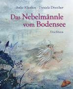 Cover-Bild zu Klaaßen, Anke: Das Nebelmännle vom Bodensee