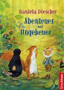 Cover-Bild zu Drescher, Daniela: Abenteuer mit Ungeheuer