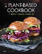 Cover-Bild zu Petitto, R.D., Melissa: The Plant-Based Cookbook