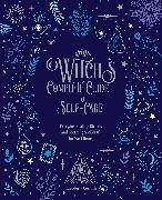 Cover-Bild zu Corinth, Theodosia: The Witch's Complete Guide to Self-Care