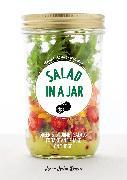 Cover-Bild zu Helm Baxter, Anna: Salad in a Jar (eBook)