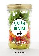 Cover-Bild zu Helm Baxter, Anna: Salad in a Jar