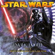 Cover-Bild zu Luceno, James: Dark Lord - Teil 4: Der Untergang von Kashyyyk (Audio Download)