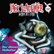 Cover-Bild zu Frey, Nikola: 12: Der dämonische Hellseher (Audio Download)
