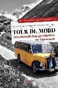 Cover-Bild zu Schleheck, Regina: Tour de Mord (eBook)