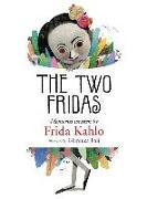 Cover-Bild zu Kahlo, Frida: The Two Fridas