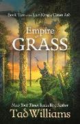 Cover-Bild zu Williams, Tad: Empire of Grass (eBook)
