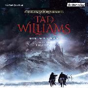 Cover-Bild zu Williams, Tad: Die Grenze (Audio Download)