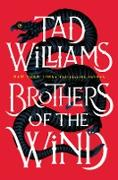 Cover-Bild zu Williams, Tad: Brothers of the Wind (eBook)