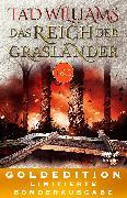 Cover-Bild zu Williams, Tad: Das Reich der Grasländer 1-2 (Der letzte König von Osten Ard, Bd. 2) (eBook)