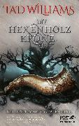 Cover-Bild zu Williams, Tad: Die Hexenholzkrone 1 (eBook)