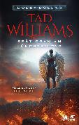 Cover-Bild zu Williams, Tad: Spät dran am Jüngsten Tag (eBook)