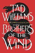 Cover-Bild zu Williams, Tad: Brothers of the Wind