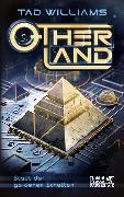 Cover-Bild zu Williams, Tad: Otherland Teil 1. Stadt der goldenen Schatten (eBook)
