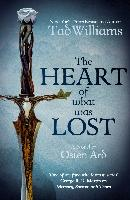 Cover-Bild zu Williams, Tad: Heart of What Was Lost (eBook)