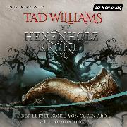 Cover-Bild zu Williams, Tad: Die Hexenholzkrone (Audio Download)