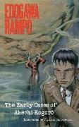 Cover-Bild zu Edogawa, Rampo: Edogawa Rampo